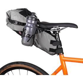 WOHO X-Touring Bolsa Seca para sillín M, gris